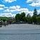 Marktplatz mit Flair