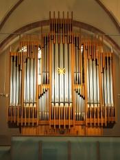 Pfarrkirche St. Andreas Leverkusen Schlebusch