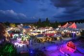 Tollwood Sommerfestival Olympiapark Süd München