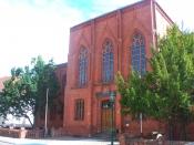 Gottfried-Arnold-Gymnasium (Haus 1)