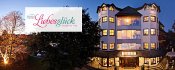 Hotel Liebesglück - Genießen zu zweit - Winterberg