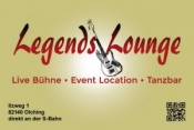 Legends Lounge