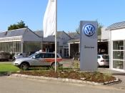 Autohaus Völter