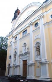 Fronleichnamskirche der Ursulinen