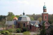 Dyckburg-Kirche (St. Mariae Himmelfahrt)
