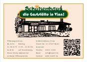 Schützenhaus Vinn