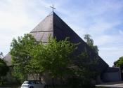 Heilig-Geist-Kirche, Breitbrunn