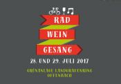 Rad, Wein & Gesang