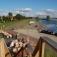 Sportbootanger Nedwighafen