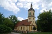 ehem. Schloßkirche Schöneiche