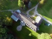Till Richter Museum - Schloss Buggenhagen