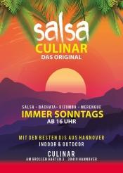 Culinar Hannover (MTV Herrenhausen), Hannover