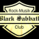 Black Sabbath Rock-Musik-Club