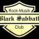Black Sabbath Rock-Musik-Club