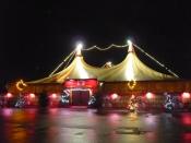 Karlsruher Weihnachtscircus