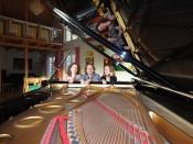 Musikschule MuSAH Akademie