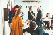 Ahoy Berlin Coworking & Innovation