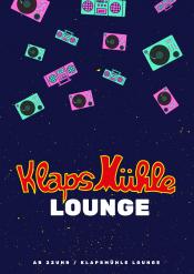 Klapsmühle Lounge