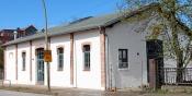 Fischhalle Harburg Event