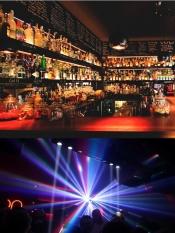 Iron Cocktail Lounge