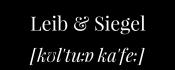 Leib & Siegel