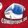 Comedytour Düsseldorf - Das Original - Rollende Comedyshow Durch Düsseldorf