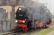 Eisenbahnmuseum Schwarwald