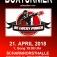 Boxturnier Lucky Punch am 21.4. in Saarbrücken