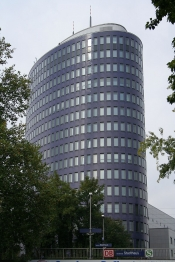 Ellipson Business Center
