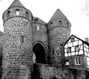 Nideggen Dürener Tor