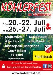 Schinnertal Fischbach
