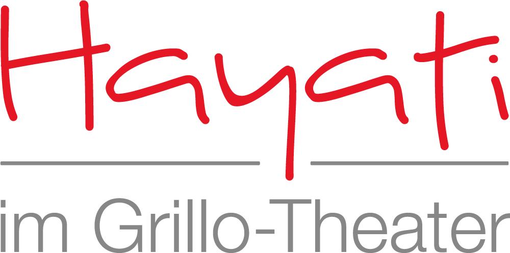 Hayati im Grillo-Theater