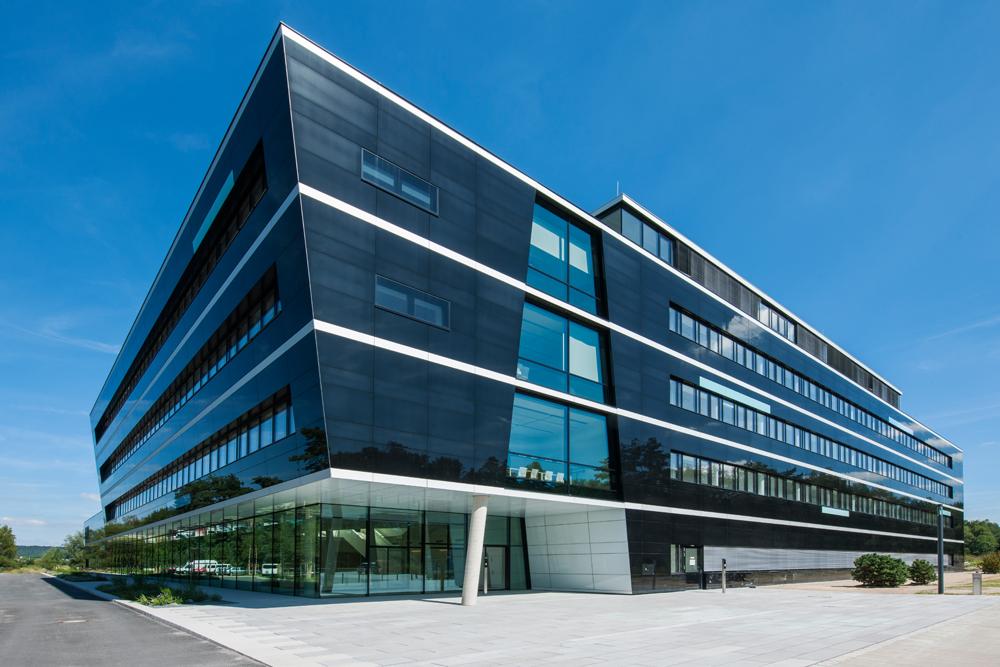 Max-Planck-Institut für die Physik des Lichts