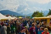 Festplatz Bad Feilnbach