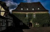 Mühlenhof, Steinmühle