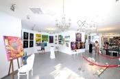 Rees, ARTraum MoSiMo Galerie