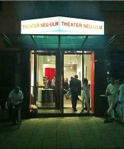 Theater Neu-Ulm