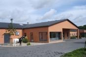 Tierärztliche Klinik für Pferde Seeburg