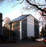 Evangelische Kirchengemeinde St. Augustin