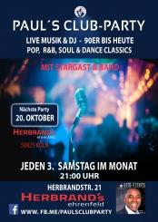 Herbrand's Ehrenfeld - Herbrandstraße 21, 50825 Köln
