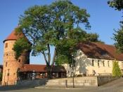Stadtmuseum Amtsturm