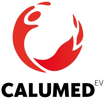 Calumed e.v. im Refugium- Zentrum für seelische Gesundheit