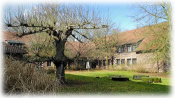 Seminarhaus Leuther Mühle