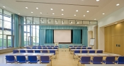 Conference Center, Bad Sulza