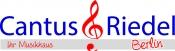 Musik Cantus-Riedel