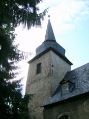 St. Vitus Zottelstedt
