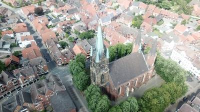 Innenstadt Sendenhorst