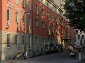 Kunsthaus Rhenania Halle