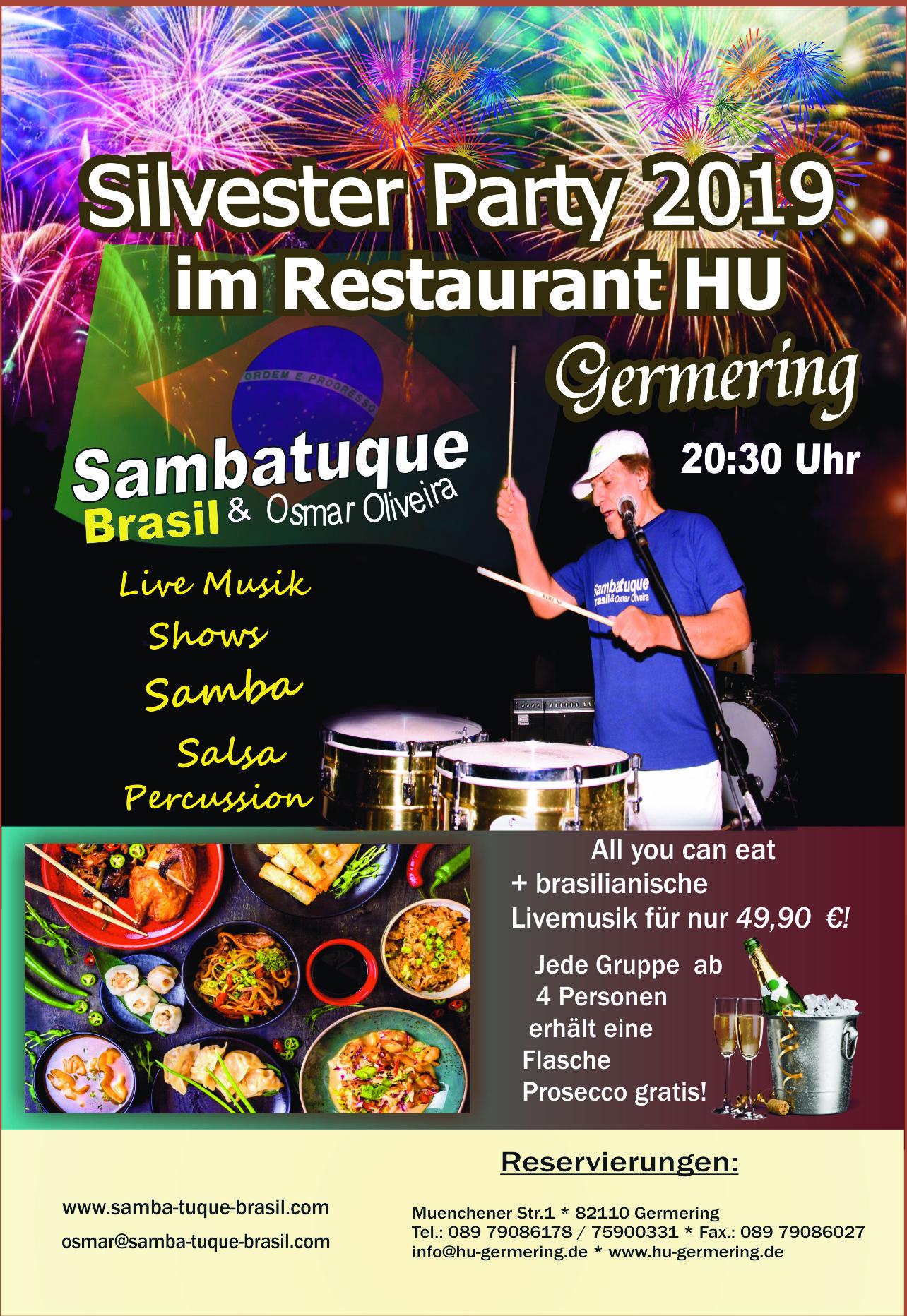 HU Restaurant