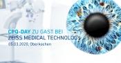 Carl Zeiss Meditec AG Oberkochen